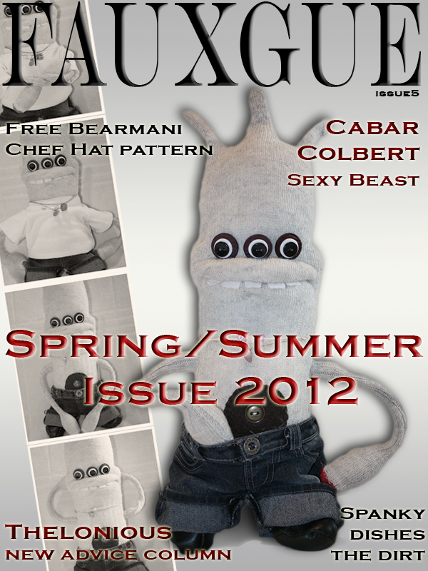 cover spring 2012
